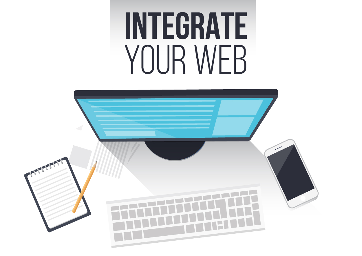 integrated online marketing